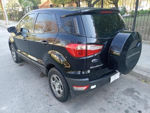 ford ecosport 2013 1.6 full full 1ra mano jubilada vende