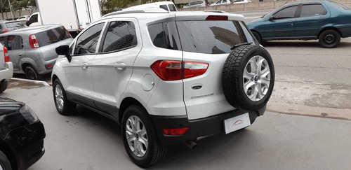 ford  ecosport  2013  2.0 16v titanium flex powershift 5p