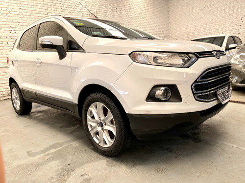 ford ecosport 2014 at 2.0
