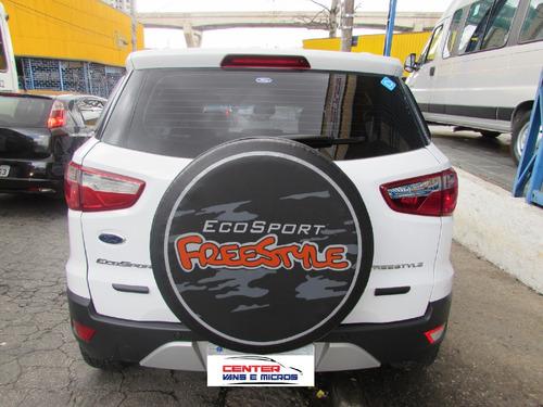 ford ecosport 2015