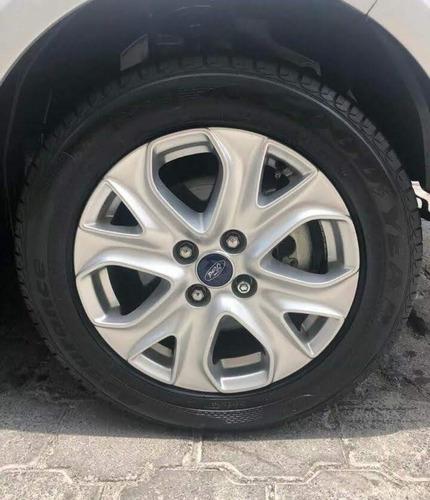 ford ecosport 2015 automatica!!!!!