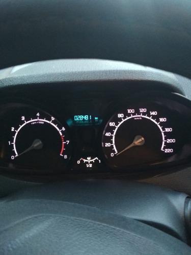 ford ecosport 2015, seminueva, 28 mil km, originales.