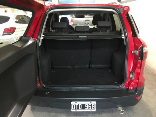 ford ecosport 2015 titanium 1.6 c/gnc