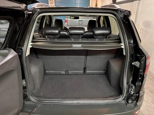 ford ecosport 2015 titanium 2.0 c/gnc