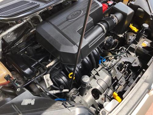 ford ecosport 2016, automática, 2.000 cc