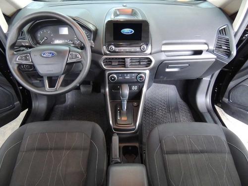 ford ecosport 2017 1.5 n se automatica abs 5p san blas auto