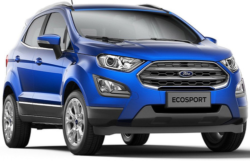 ford ecosport 2018 plan ovalo