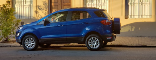 ford ecosport 2019 excelente estado, oferta imperdible!!!
