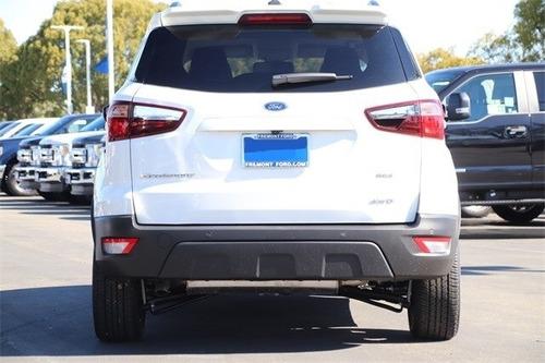 ford ecosport 2019 para desarmo auto partes