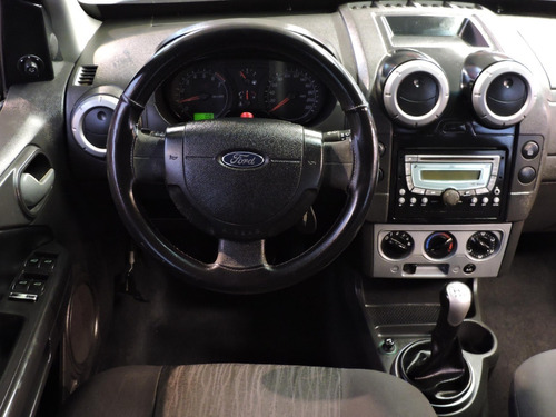 ford ecosport 2.0l xls 2009