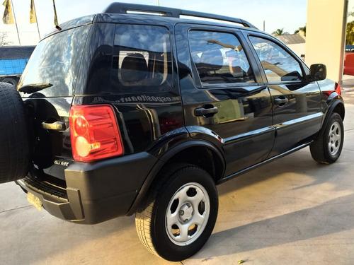 ford ecosport 2.0l xls 2011