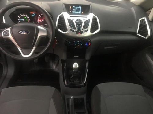 ford ecosport 4wd 2013/2014 freestyle completíssimo
