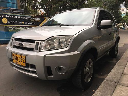ford ecosport 4x2 2000 cc