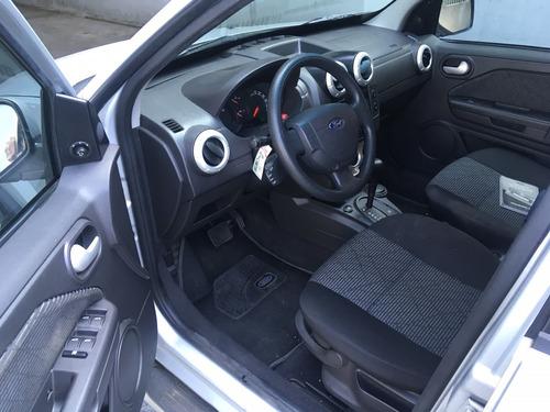 ford ecosport 4x2 aut