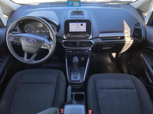 ford ecosport 4x2 se 2019 1500cc