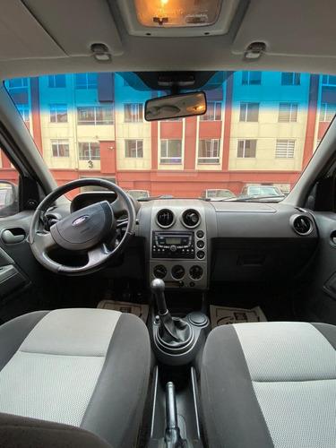 ford ecosport 4x4 2000cc