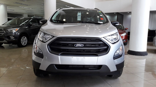 ford ecosport 4x4 freestyle