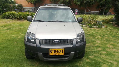 ford ecosport 4x4 full equipo 2006