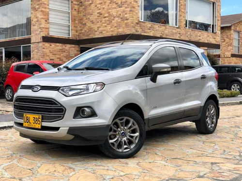 ford ecosport 4x4 full equipo