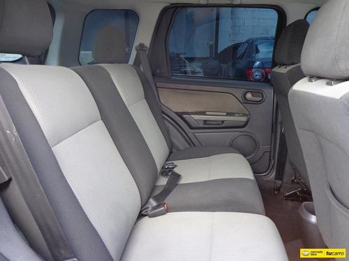 ford ecosport 4x4 sincónico