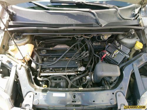 ford ecosport 4x4 sincrónico