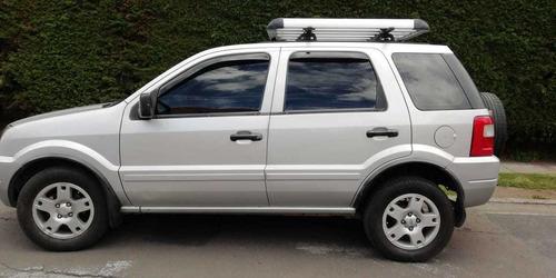 ford ecosport aa 2000cc 4x2 2006