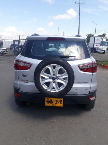 ford ecosport aut 2014