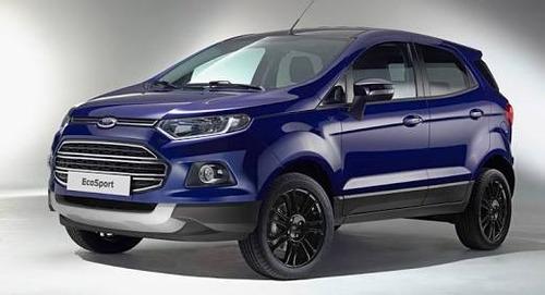 ford ecosport aut ( 2017/2018 ) okm por r$ 77.899,99