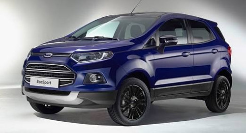 ford ecosport aut ( 2017/2018 ) okm por r$ 77.999,99