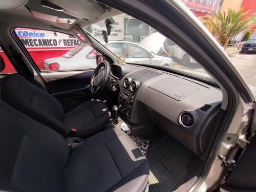 ford ecosport automatica