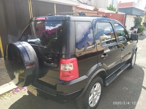 ford ecosport automatica con aire