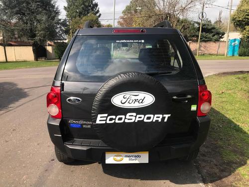 ford ecosport autos