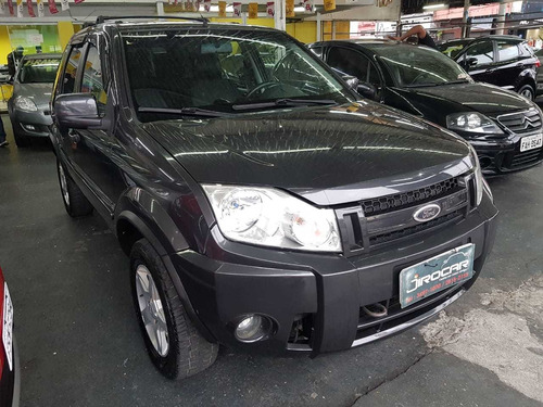 ford ecosport completa 2008 xlt 2.0