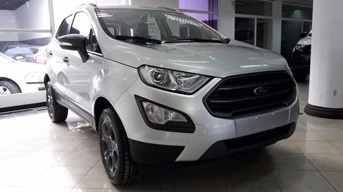 ford ecosport diesel 1.5 se entrega inmediata | 2018 0 km