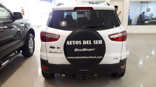 ford ecosport diesel 2014