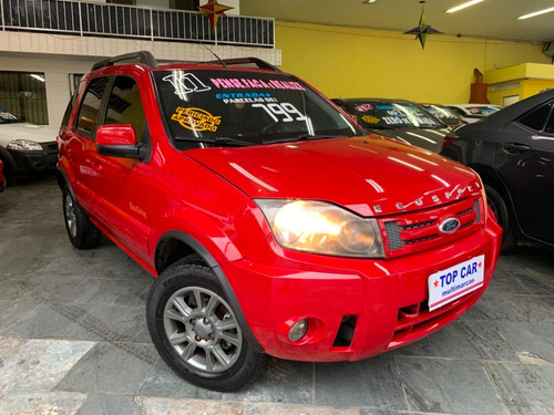ford ecosport ecosport freestyle 1.6 (flex) flex manual