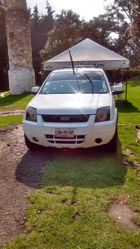 ford ecosport electrica , estandar