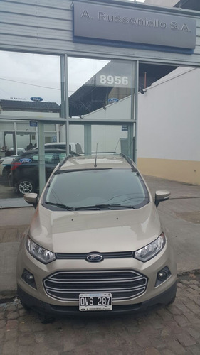 ford ecosport ford