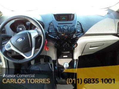 ford ecosport freeestyle 2.0 4x4 ofi866 asesor carlos torres