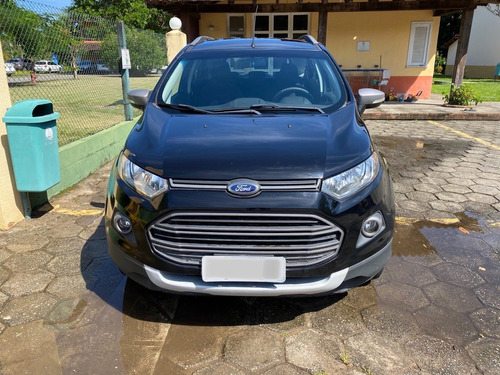 ford ecosport freestyle 13/14