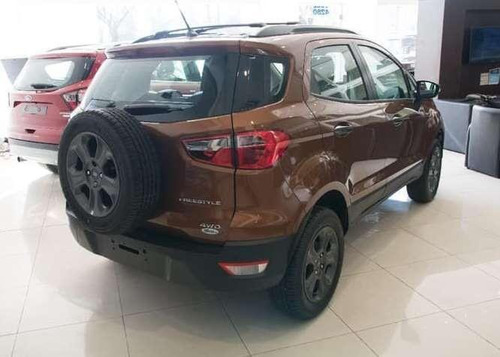 ford ecosport freestyle 1.5 0km hay stock as1