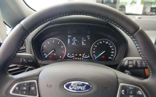 ford ecosport freestyle 1.5 0km tengo stock as1