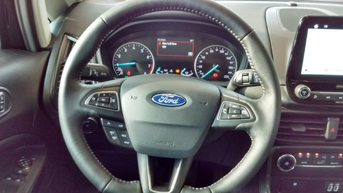 ford ecosport freestyle 1.5 2018