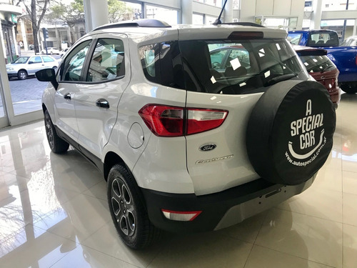 ford ecosport  freestyle 1.5 4x2 2020 she