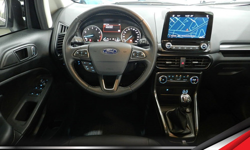 ford ecosport freestyle 1.5 flex 3 cilindros top impecável