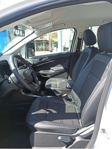 ford ecosport freestyle 1.5l dragon mt 0km