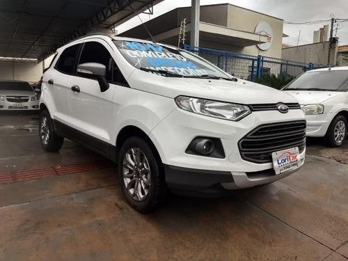 ford ecosport freestyle 1.6 16v flex 5p 2017