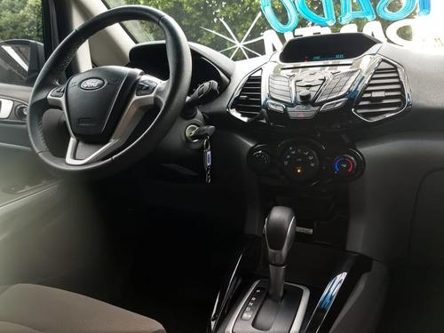 ford ecosport freestyle 1.6 16v flex 5p aut 2017