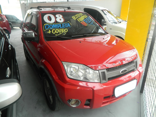 ford ecosport freestyle 1.6 2008