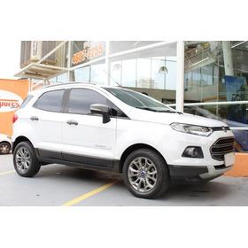 Ford Ecosport Freestyle 1.6 2014 Branco